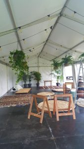 plant hire for sunshine coast events